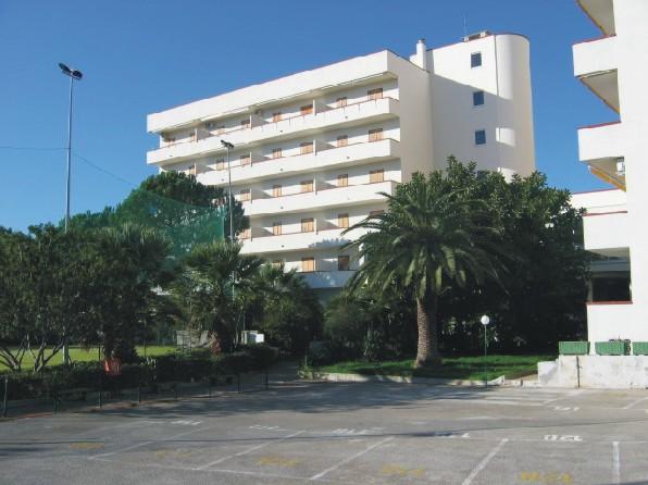 Appartamenti Residence Gallipoli